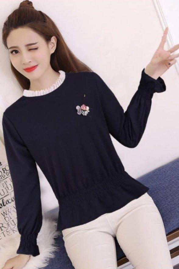 bluza marisol neagra 1.1