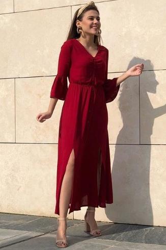 rochie heliana grena 3.1