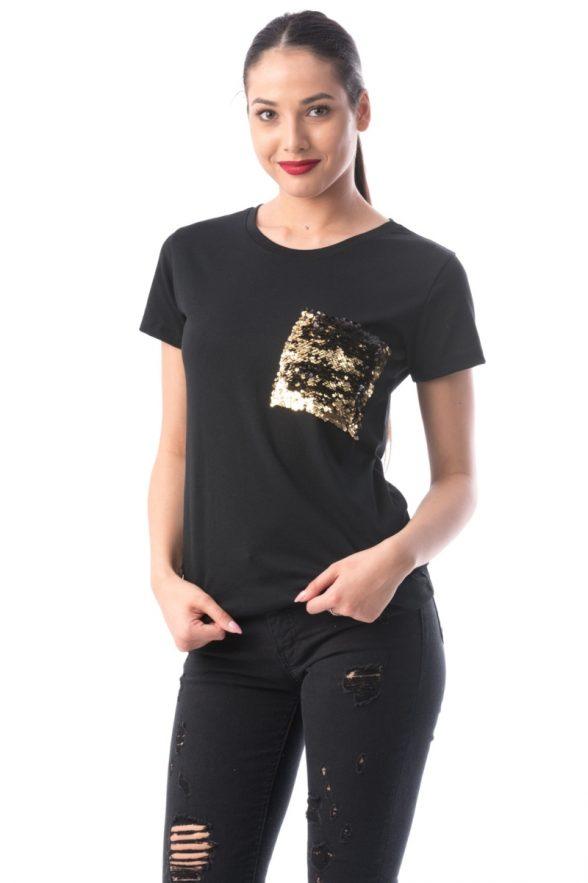 tricou patricia negru 1.1