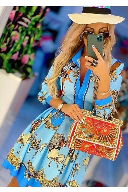 rochie carelia bleu (1)