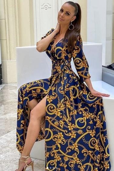 rochie fiona bleumarin 1 (1)