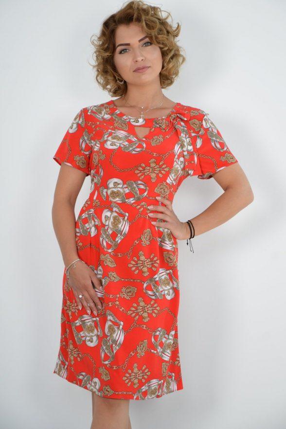 rochie heather rosie