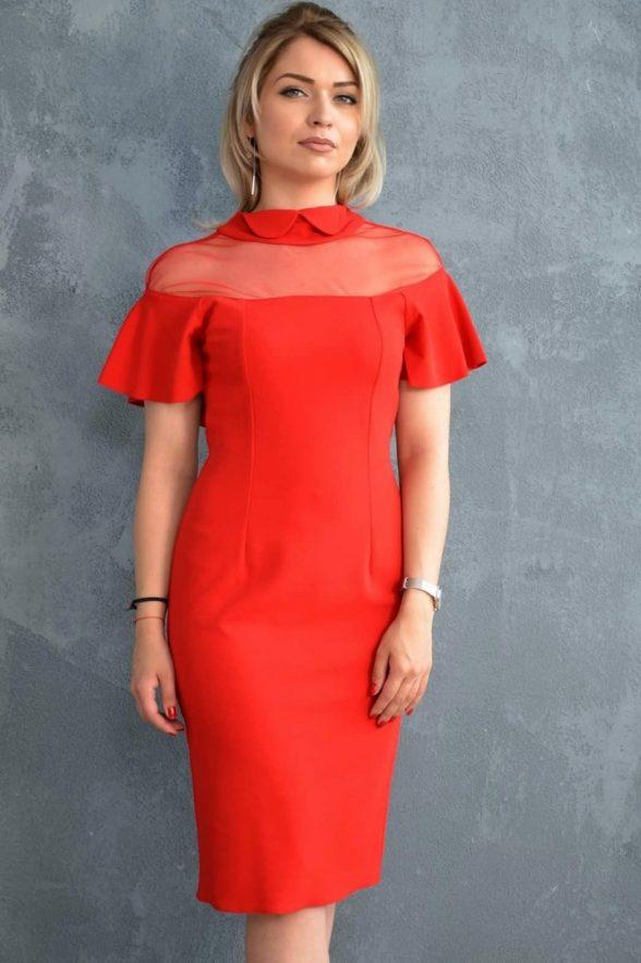 rochie monisha rosie
